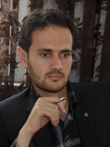 ehsan darvishi