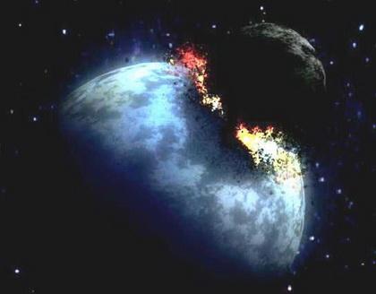 پایان جهان ۱