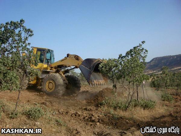 رفع تصرف از مراتع تخریب شده در  سطح ۵ (۱)-۲