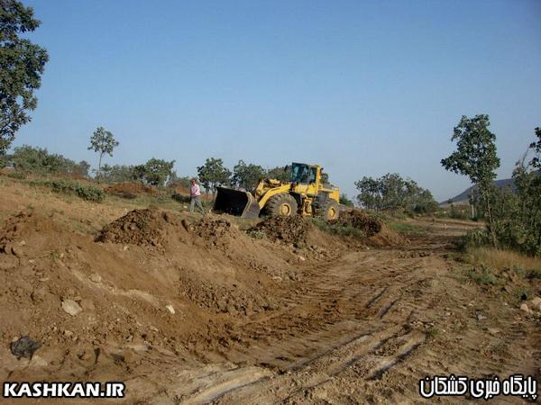 رفع تصرف از مراتع تخریب شده در  سطح ۵ (۱)-۳
