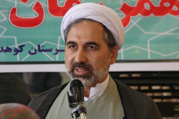 شیخ هادی قبادی