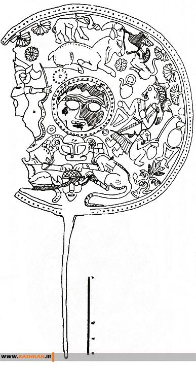 نیایشگاه سرُخ دُم-۳