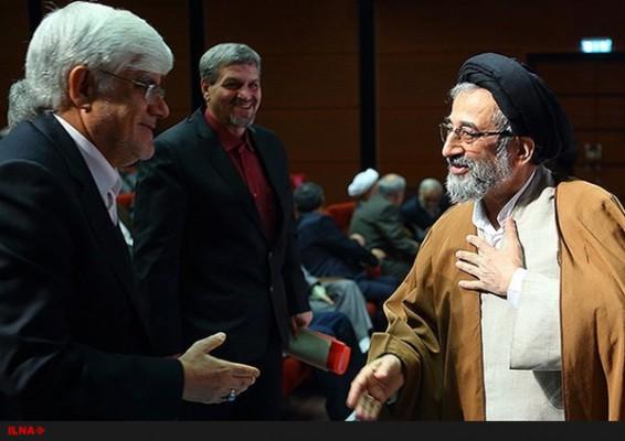 حجت-الاسلام+عبدالواحد+موسوی+لاری+-+محمدرضا+عارف