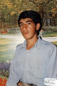 سیروس دوست محمدی