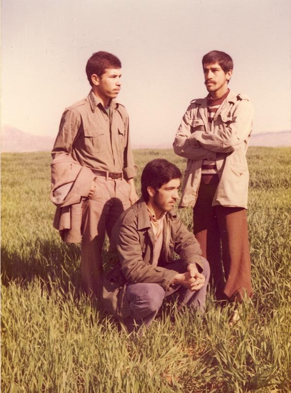 محمدمراد-نجاتی