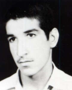 اسماعیل باقرزاده