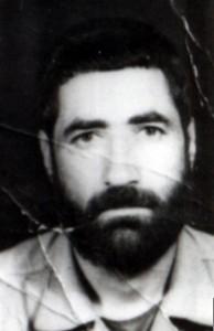 سید علی یار زمانی