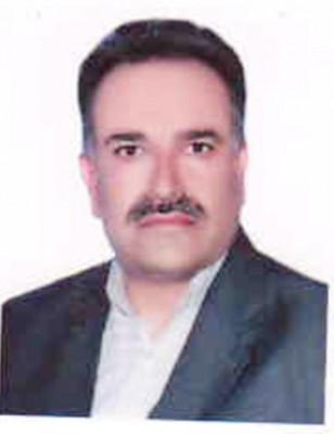 محمودی بخشدار