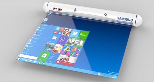 Samsung-Flexible-Roll-Table