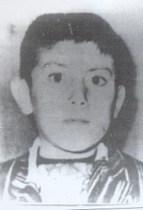 شهید سیدمرادعلی حسینی