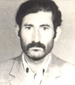 شیرمحمد محمدی