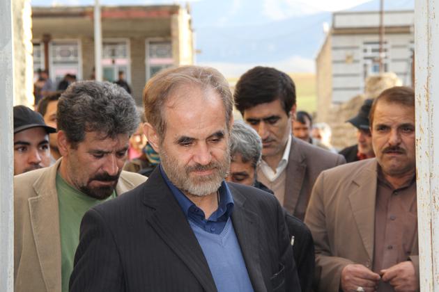حاج حسن باقری-۳