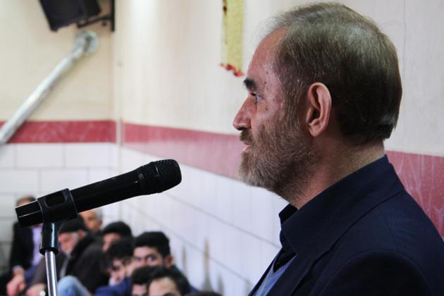 حاج حسن باقری-۶