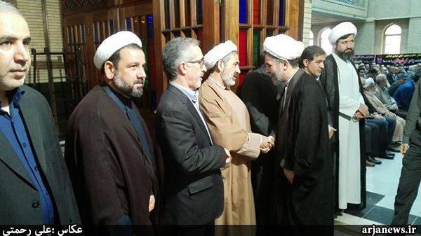 مراسم-ختم-قربانعلی-قبادی-در-تهران-۱۶