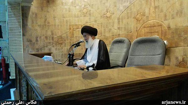 مراسم-ختم-قربانعلی-قبادی-در-تهران-۲۱