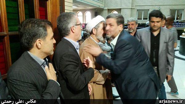 مراسم-ختم-قربانعلی-قبادی-در-تهران-۳