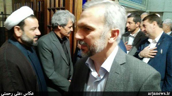 مراسم-ختم-قربانعلی-قبادی-در-تهران-۴
