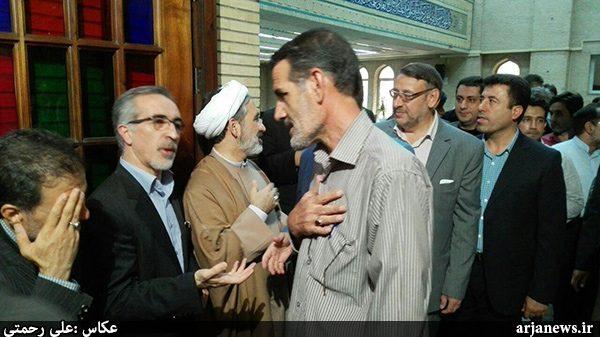 مراسم-ختم-قربانعلی-قبادی-در-تهران-۸