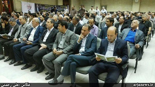مراسم-ختم-قربانعلی-قبادی-در-تهران-۹