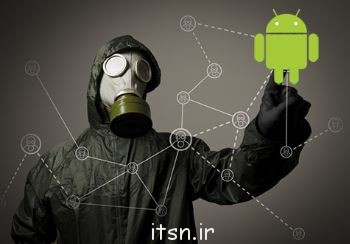 android-infect