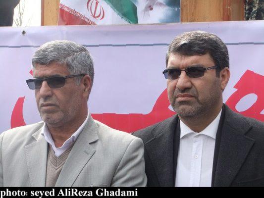 سلام کوهدشت- سید علیرضا قدمی (۳۰)