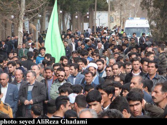سلام کوهدشت- سید علیرضا قدمی (۵۲)